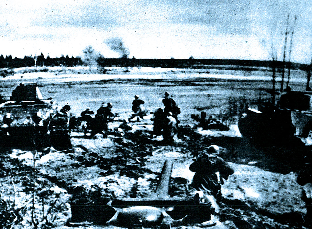May 25, 1942 – News From The Front – The World At War