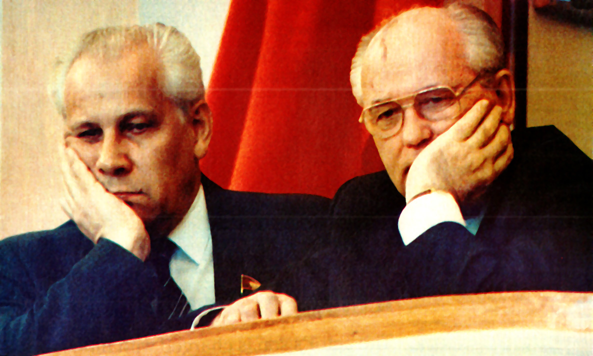 May 23, 1990 – Concerns Over Touchy Nukes – Gorbachev Faces A Vote Of Confidence