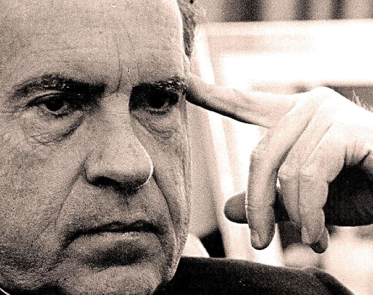 Richard Nixon and Watergate