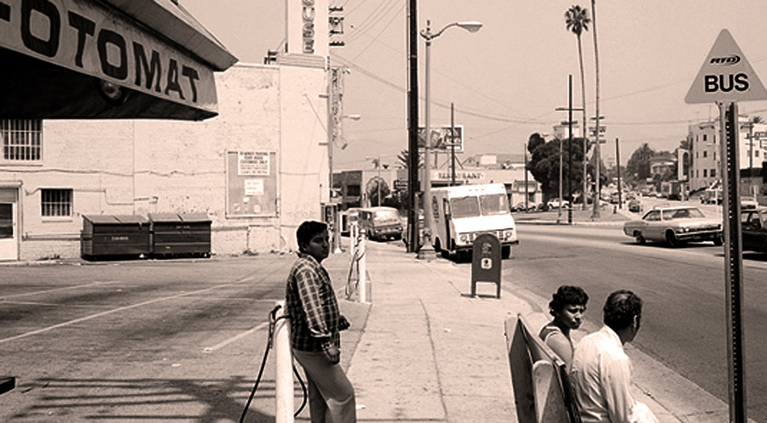 You Live In L.A. – It's August 1979 – And Your Mornings Are Now Morganized.