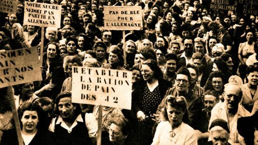 Europe 1947