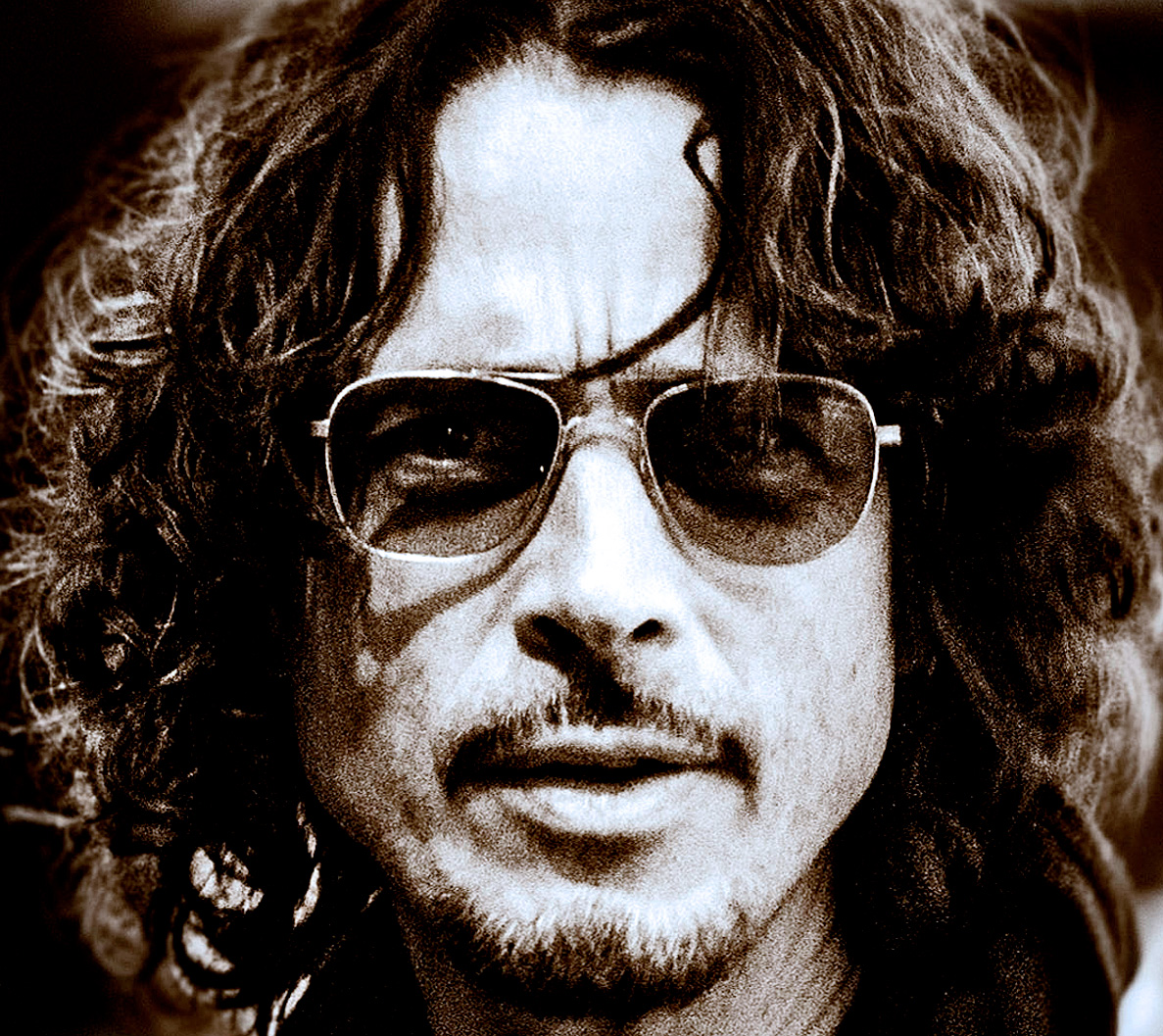 Chris Cornell – Live In Buenos Aires – 2007 – Past Daily Soundbooth/Tribute Edition