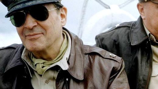 Gen. MacArthur - 1951