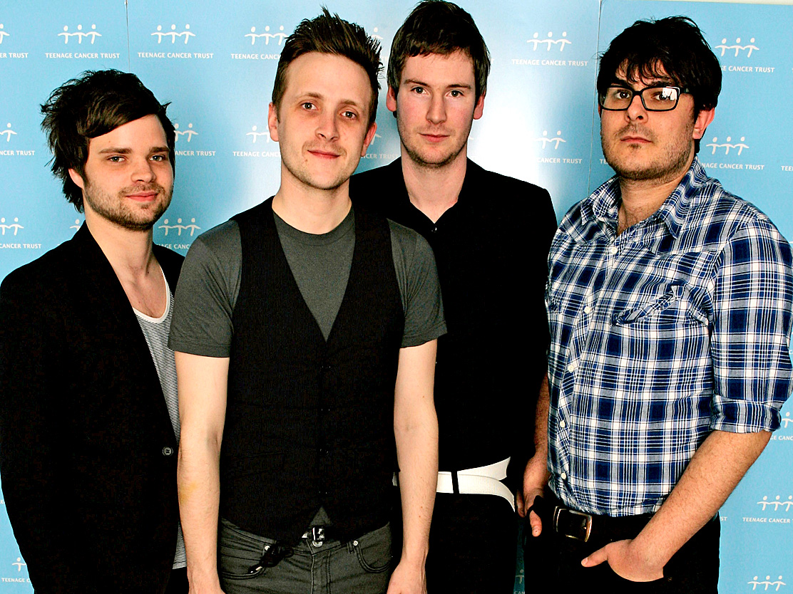 The Futureheads In Session – 2003 – Past Daily Soundbooth