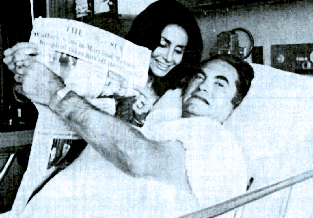 May 17, 1972 – George Wallace Assassination Attempt: Bad News From The Hospital – Good News From The Campaign