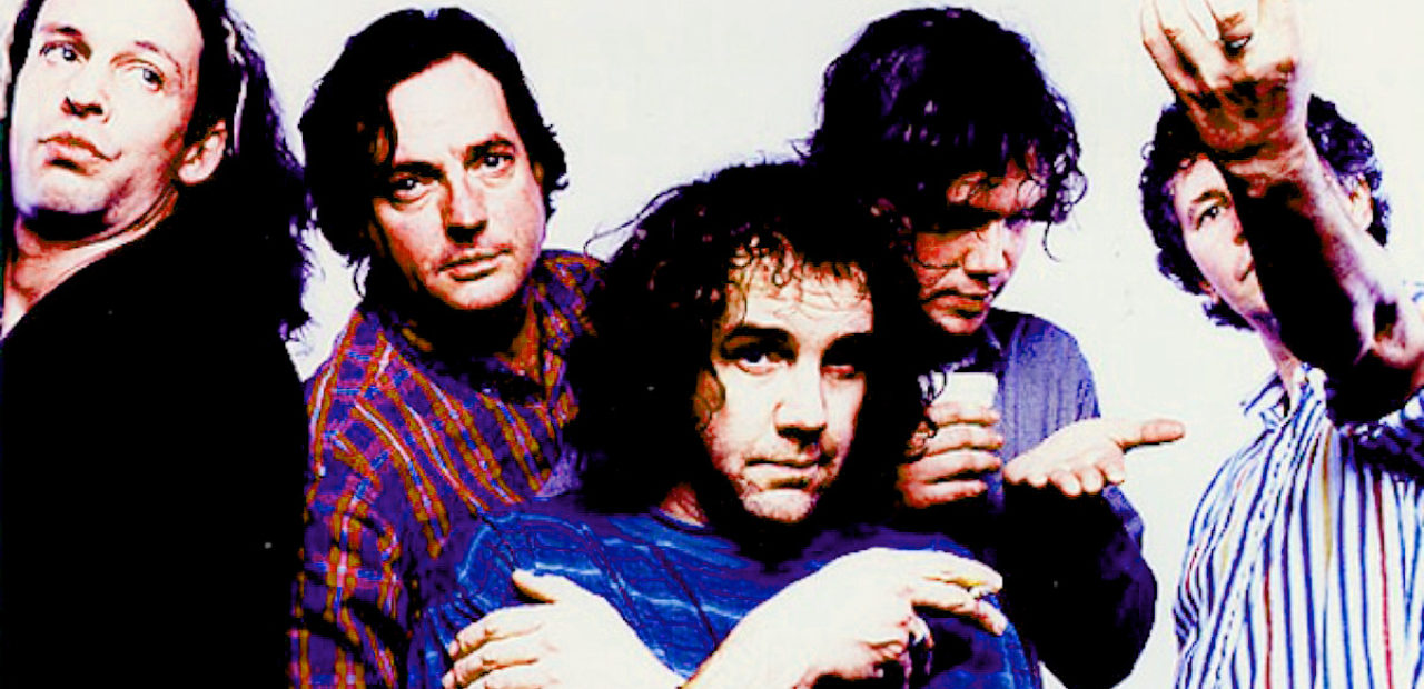 Guided By Voices - Peel Session 1999