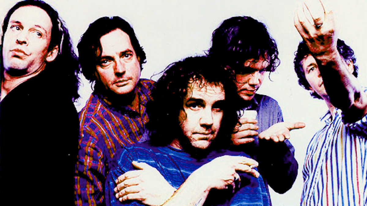 Guided By Voices In Session – 1999 – Past Daily Soundbooth