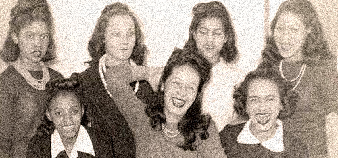 Before It Was Rock, It Was Race – WDIA, Memphis: Sepia Swing Club 1951 – Past Daily Pop Chronicles