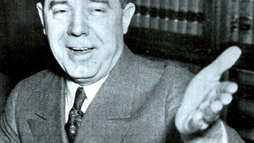Huey Long - Bonus Bill Address 1935