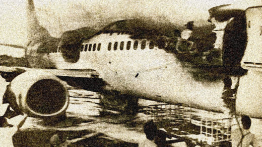 Philippine Airlines Flight 143