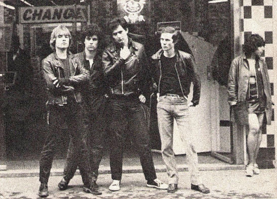 Leyton Buzzards – In Concert 1979 – Past Daily Soundbooth