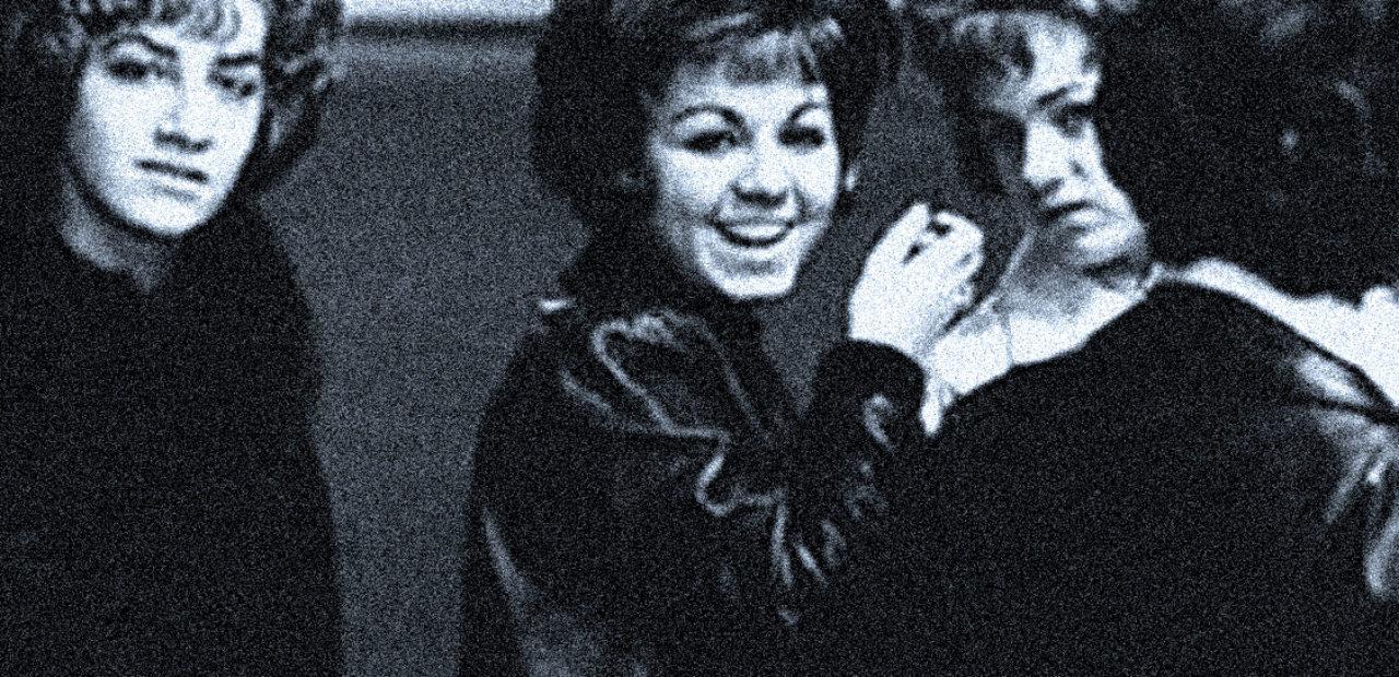 Chicago 1963