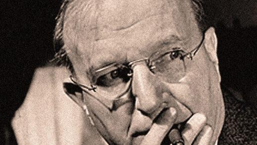 Sen. Burton K. Wheeler