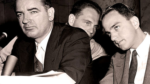 Army-McCarthy Hearings April 27, 1954