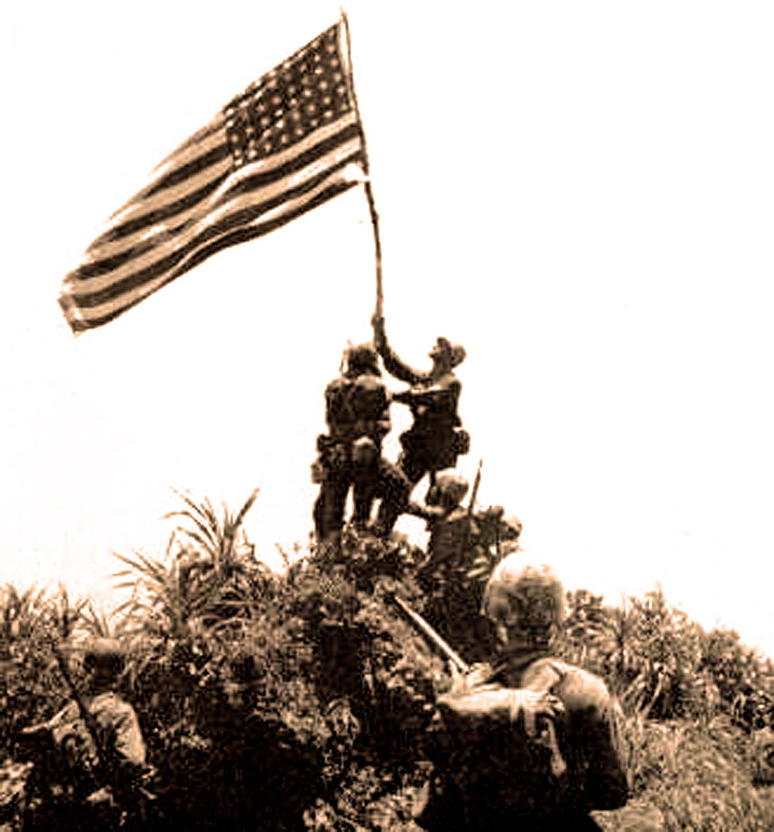 June 21, 1945 – Fall Of Okinawa