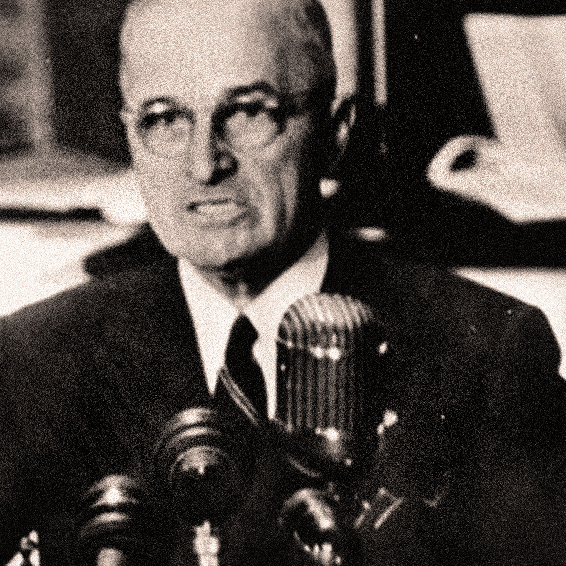 June 20, 1947 – Truman Vetoes Taft-Hartley