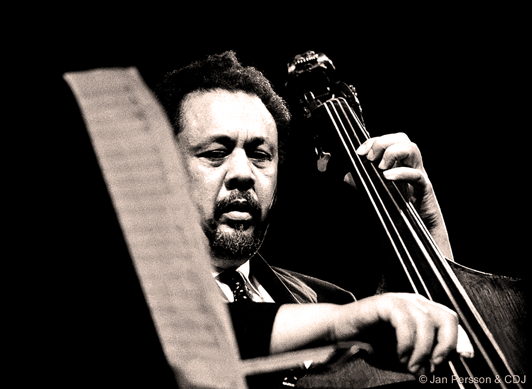 Mingus Plays Newport – Charles Mingus Jazz Workshop – Newport 1959 – Past Daily Downbeat