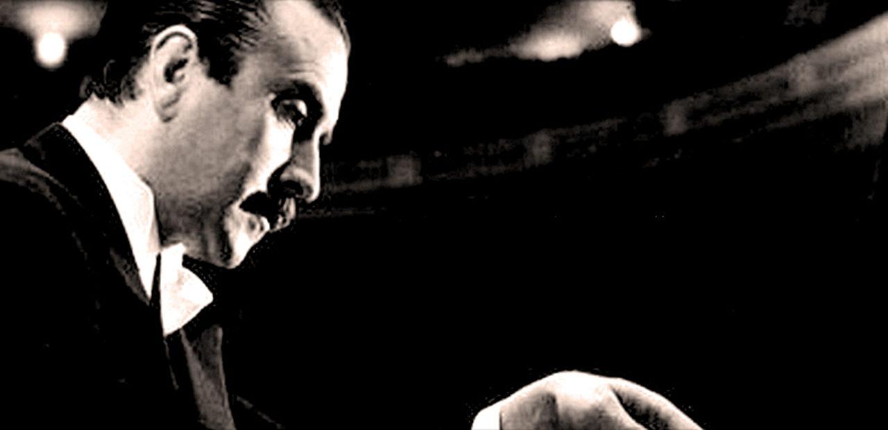 Claudio Arrau - in concert 1982