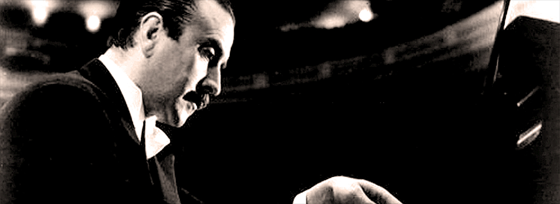 Claudio Arrau With Gerard Schwarz And The L.A. Chamber Orchestra Play Music Of Haydn, von Weber, Richard Strauss and Bizet – 1982 – Past Daily Mid-Week Concert
