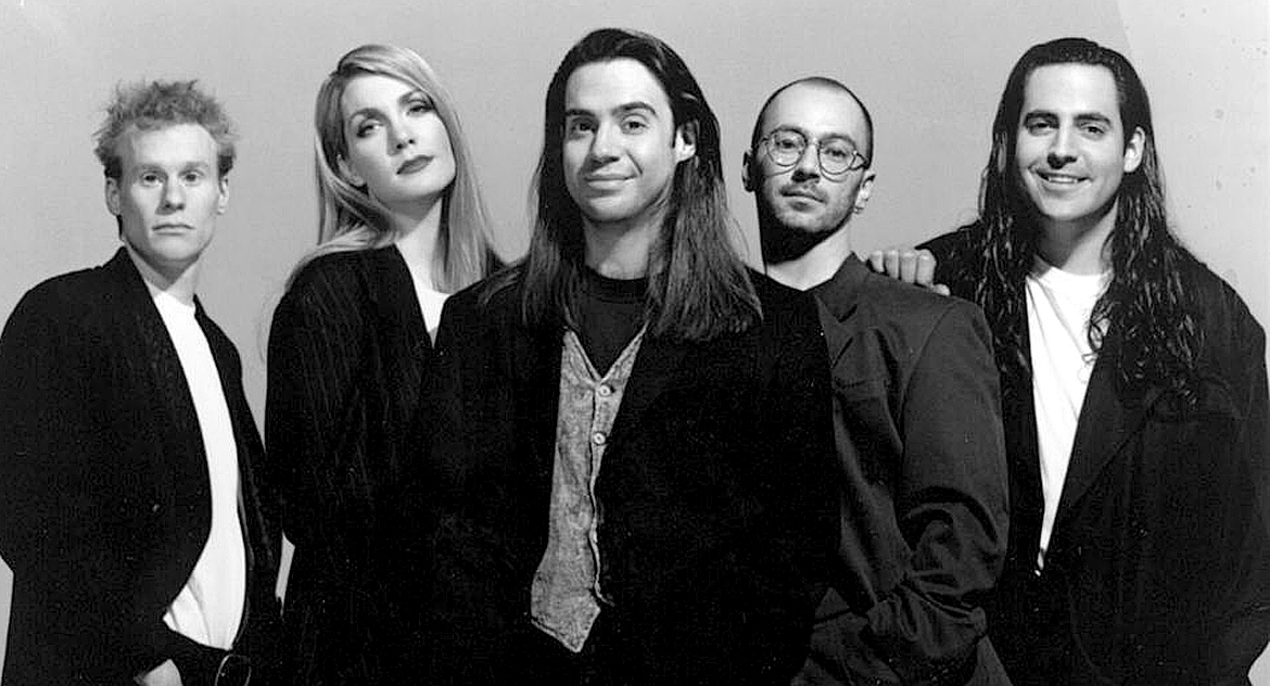 Crash Test Dummies – Live At Royal Albert Hall – 1994 – Past Daily Soundbooth