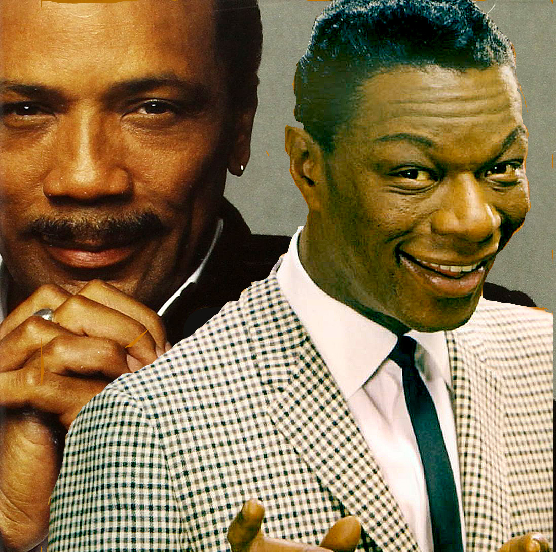 Nat King Cole And Quincy Jones – Live In Paris 1960 – Past Daily Downbeat