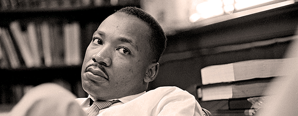 June 9, 2000 – Martin Luther King: Putting A Conspiracy To Rest . . .Temporarily