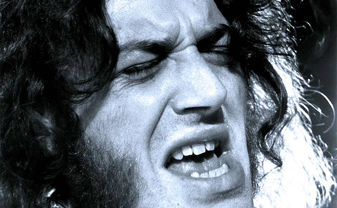 Joe Cocker – Mad Dogs & Englishmen – Fillmore 1970 – Past Daily Soundbooth