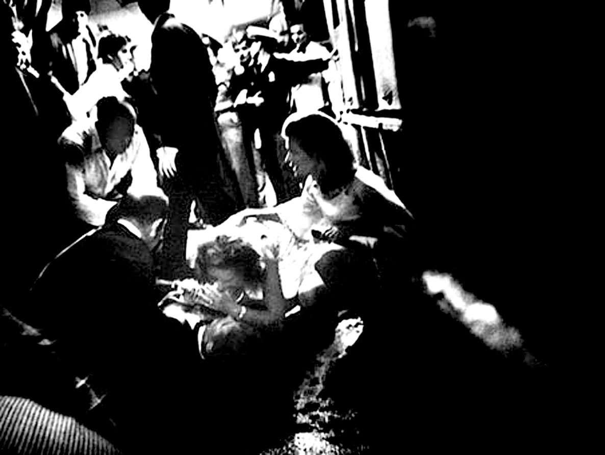 """June 5, 1968 – """"They Shot Bobby!!"""" – The Robert Kennedy Assassination"""