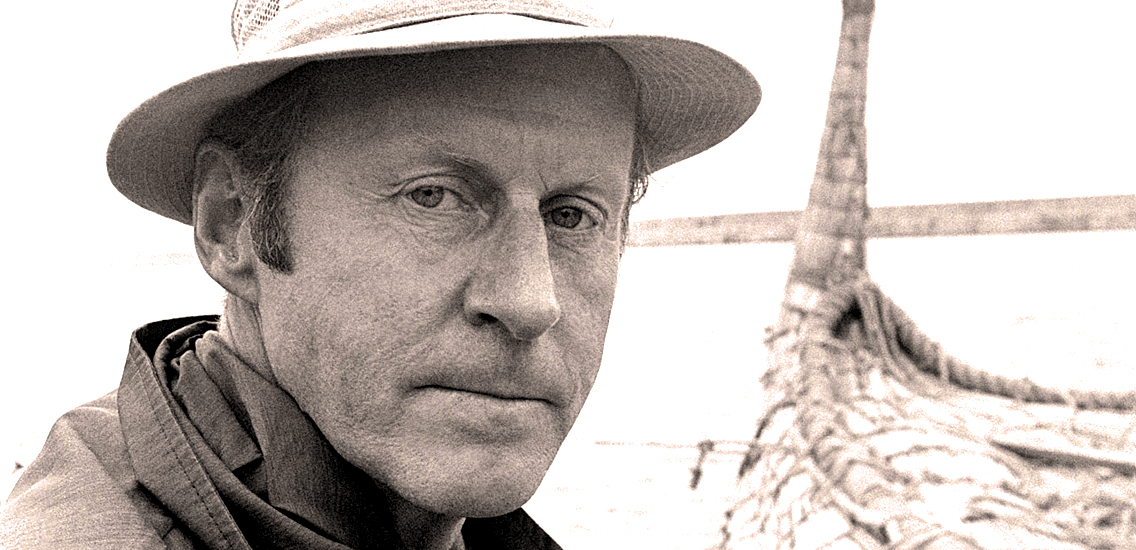 Thor Heyerdahl Has A Few Words About The Environment – Our Planet – The Ocean – 1972 Stockholm Conference