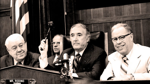 Senate Judiciary committee Hearings July 1974