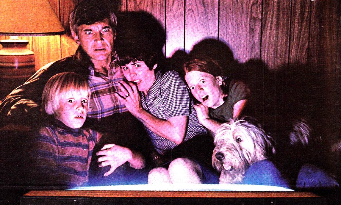 TV - Dream or Nightmare? 1976