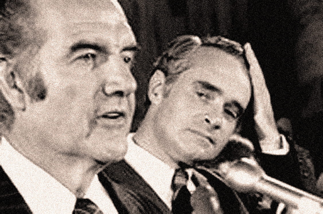 July 25,1972 – A Candidate Under Scrutiny – Eagleton Discloses Issues