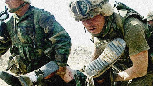 War In Iraq