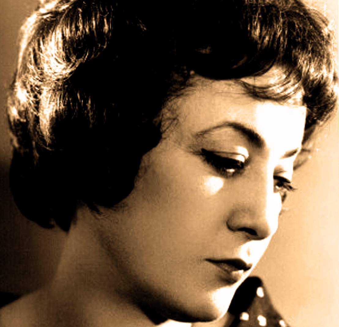 Jacqueline Eymar Plays A Premier By Luc-André Marcel – 1965 – Past Daily Weekend Gramophone