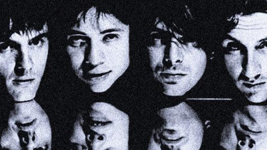 Moose - Black Session 1992