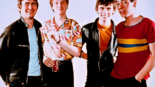 XTC - in session for Peel 1979