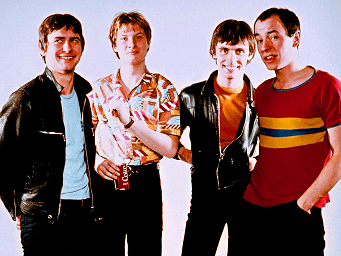 XTC In Session -1979 – Past Daily Soundbooth