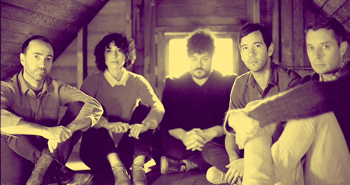 The Shins – Live At Firefly Music Festival –  Dover, Delaware 2017 – Past Daily Backstage Weekend