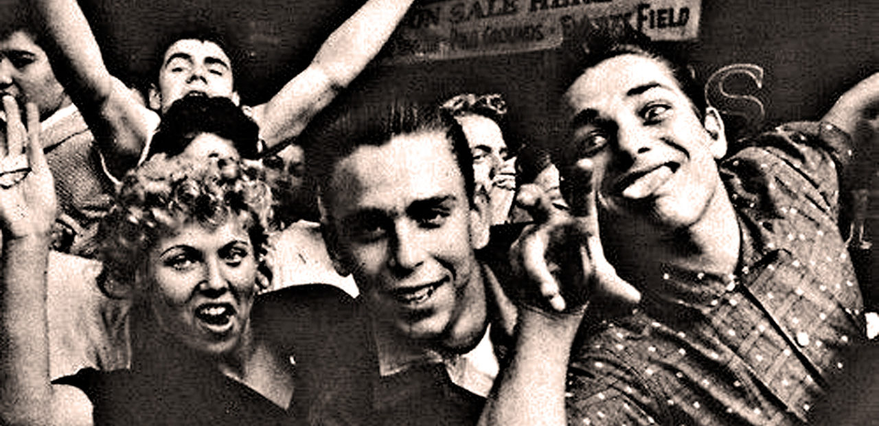Teenagers in 1959