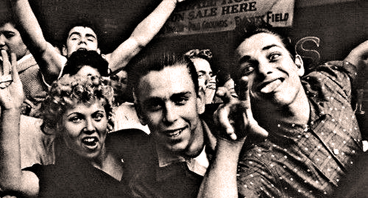 Teenagers: Hoodlums, Malcontents, And The Disappointed – 1959 – Past Daily Pop Chronicles