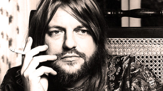 Robert Wyatt - in session 1974
