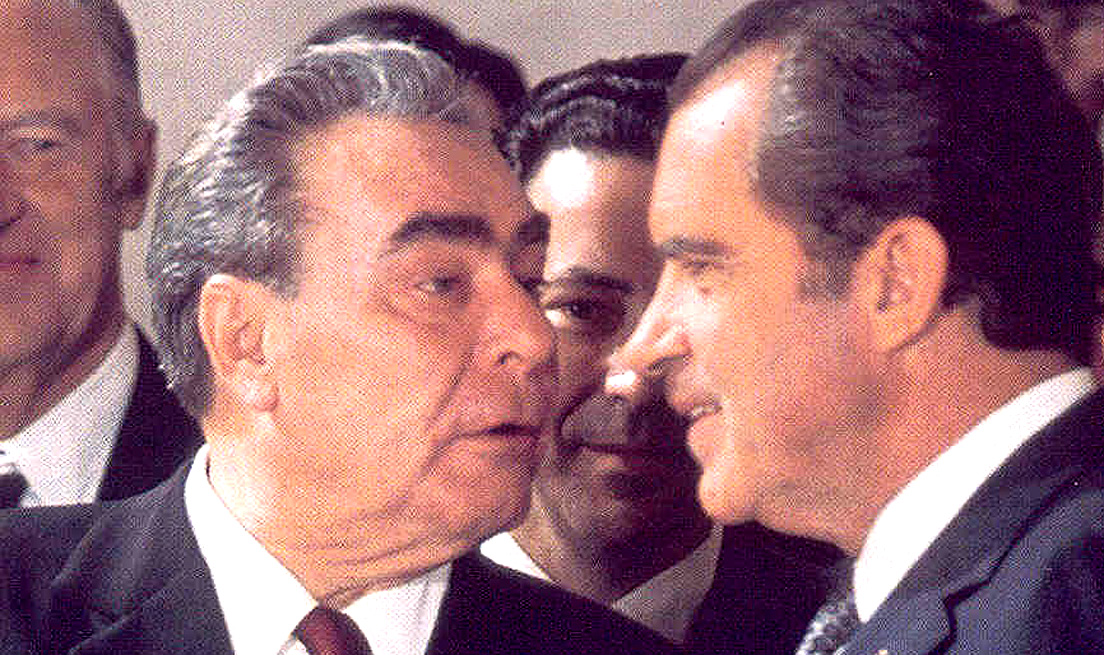July 6, 1974 – Nixon Heads To Moscow – Kissinger Heads To Rome – Opium Poppies Bloom Again In Turkey