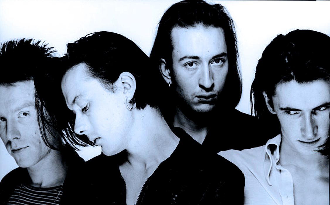 Suede In Session – 1993 – Past Daily Soundbooth