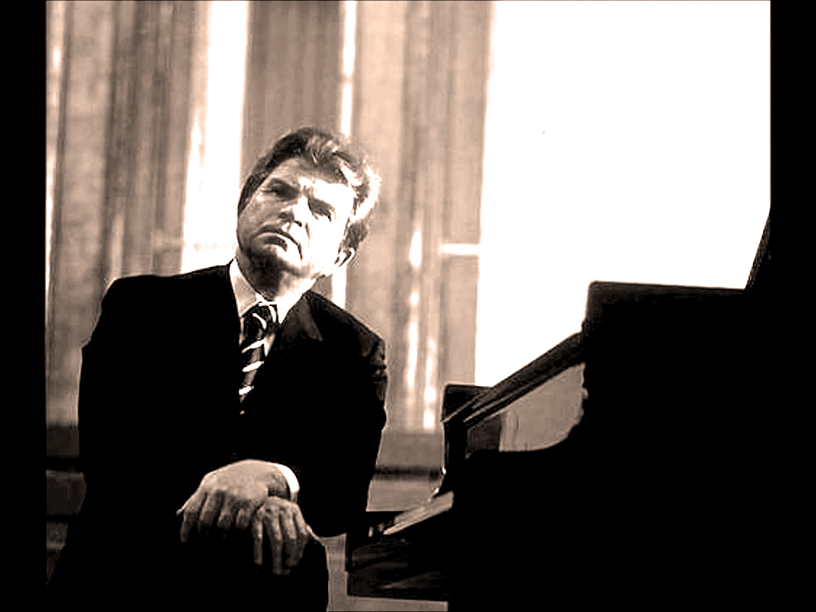 Emil Gilels With Wolfgang Sawallisch And The Philadelphia Orchestra Play Music Of Egk And Beethoven – 1964 – Past Daily Mid-Week Concert