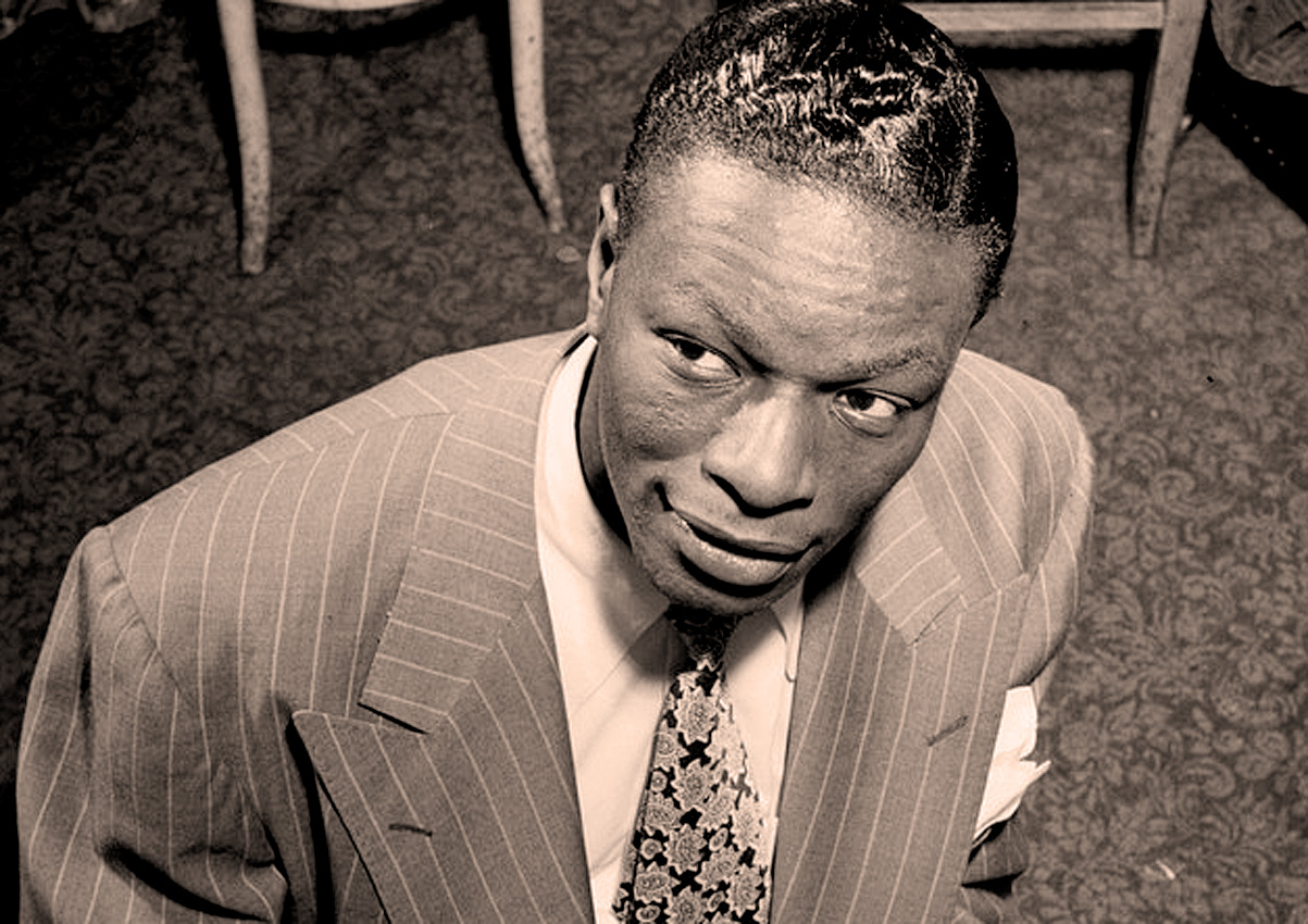 Nat King Cole – I Wake Up Screamin' After Dreaming Of You – 1948 Demos – Past Daily Weekend Gallimaufry