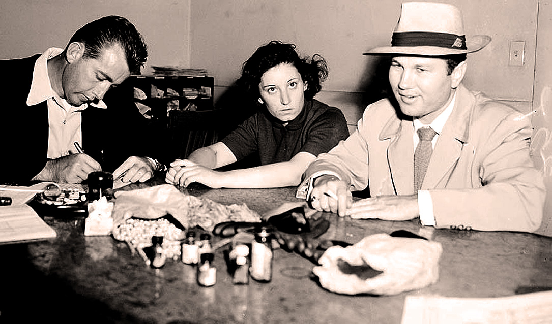 America's Little Dope Problem – 1951 – Narcotics In The 1950s – Past Daily Pop Chronicles