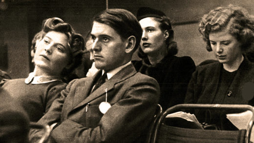 Waiting - August 31, 1939