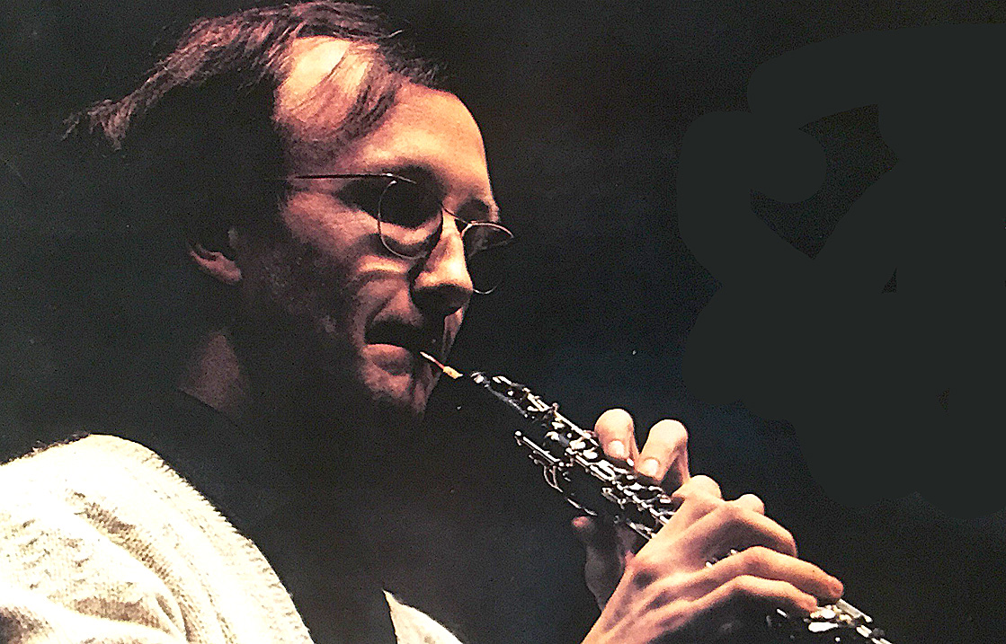 Heinz Holliger With Edo De Waart And The San Francisco Symphony – Music Of Bach, Maderna And Bruckner – 1982 – Past Daily Mid-Week Concert