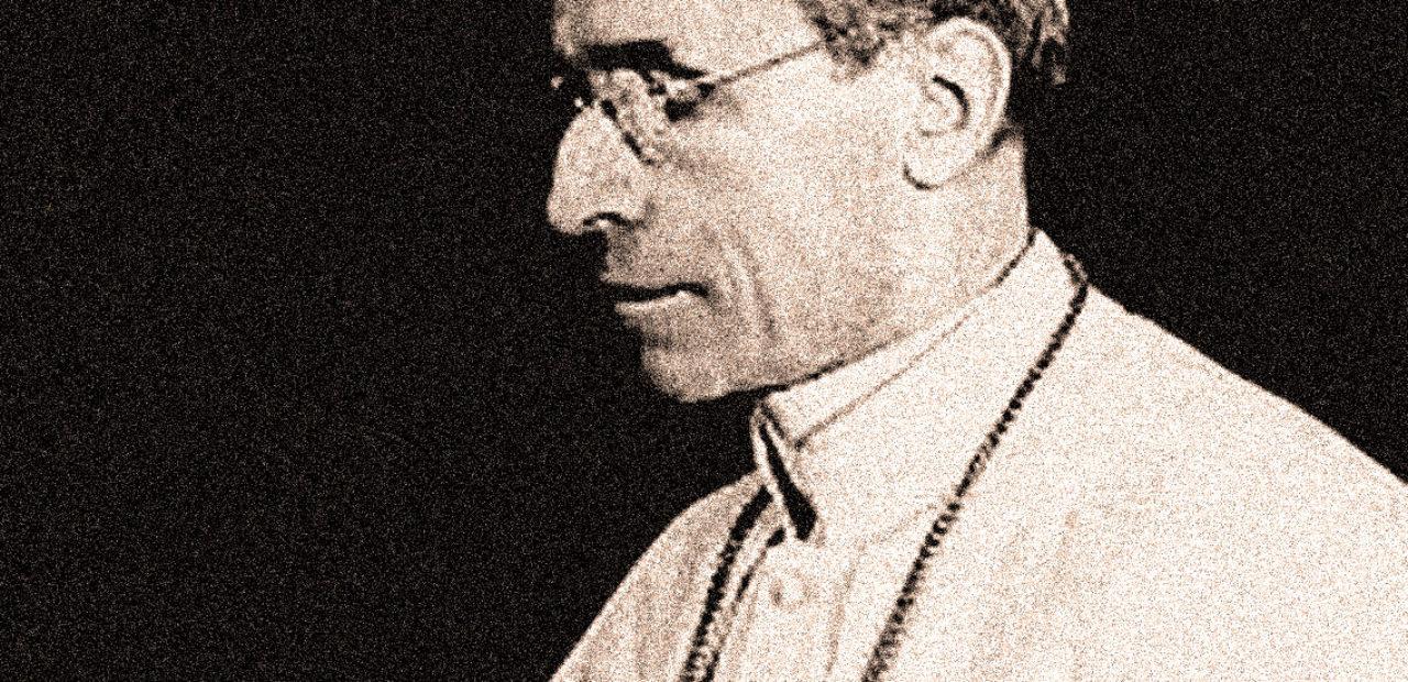 Pope Pius XII - Plea for Peace