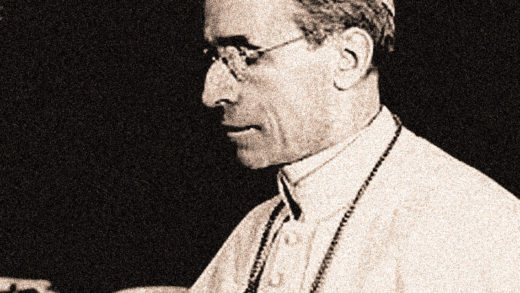 Pope Pius XII - Plea for Peace